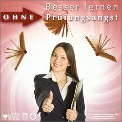 BESSER LERNEN OHNE PRÜFUNGSANGST von Eisfeld,  Dieter