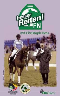 Besser Reiten von Hess,  Christoph