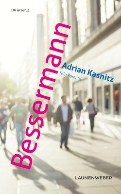 Bessermann von Kasnitz,  Adrian