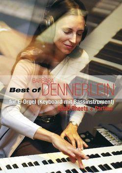 Best of Barbara Dennerlein von Dennerlein,  Barbara, Kratzat,  Gerd