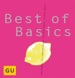 Best of Basics von Dickhaut,  Sebastian, Schinharl,  Cornelia
