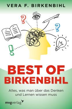 Best of Birkenbihl von Birkenbihl,  Vera F