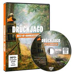Best of Bonnekessen Drückjagd von Redaktion,  DJZ