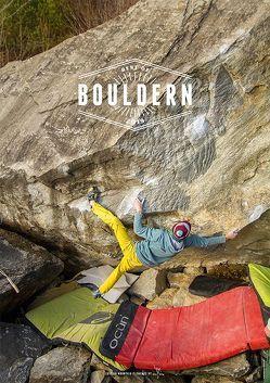 Best of Bouldern 2019