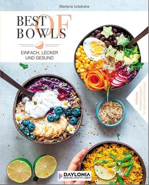Best of Bowls von Izdebska,  Marlena