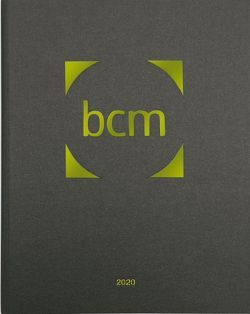 Best of Content Marketing BCM 2020 von Deutscher Fachverlag GmbH, HORIZONT productions