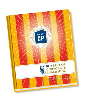 Best of Corporate Publishing 2009 von Behr,  Nikolai A, Drosten,  Michael, Fill,  Christian, Kaschel,  Michael, Kranz,  Kim, Laakmann,  Kai, Mitri,  Antonio de