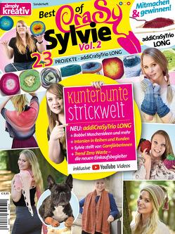 Best of Crasy Sylvie Vol. 2 von Rasch,  Sylvie