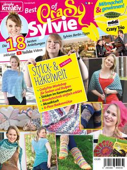 Best of Crasy Sylvie von Rasch,  Sylvie