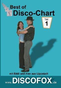 Best of Disco-Chart Teil 1 von Schmidt,  Walter