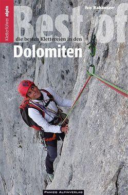 Best of Dolomiten von Rabanser,  Ivo