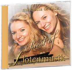 Best of Flötenmusik von Zagler,  Elisa, Zagler,  Michaela