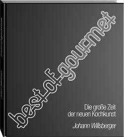Best of Gourmet von Willsberger,  Johann