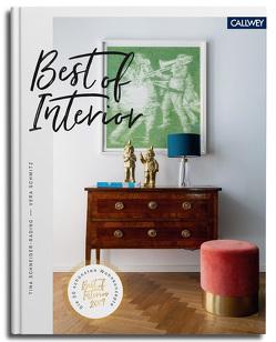 Best of Interior 2019 von Aisslinger,  Werner, Losos,  Monika, Temmen,  Janina