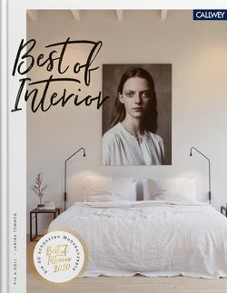 Best of Interior 2020 von Temmen,  Janina