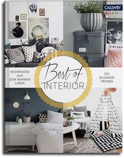Best of Interior von Knaupp,  Nicole