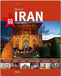 Best of Iran – 66 Highlights von Weiss,  Walter M.