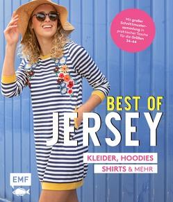 Best of Jersey – Kleider, Hoodies, Shirts und mehr