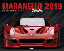 Best of Maranello 2019 von Lombardi,  Sergio