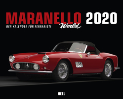 Best of Maranello 2020 von Lombardi,  Sergio