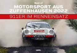 Best of Motorsport aus Zuffenhausen 2022