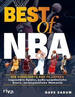 Best of NBA von Zarum,  Dave