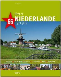 Best of Niederlande – 66 Highlights von Zaglitsch,  Hans