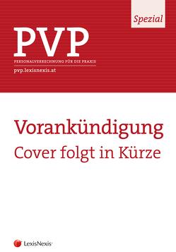 Best of PVP 2019 von Dangl,  Tina, David,  Elisabeth, Kraft,  Rainer, Kronberger,  Birgit, Patka,  Ernst
