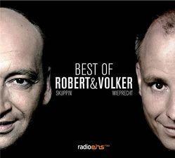 Best of Robert Skuppin und Volker Wieprecht von radioeins