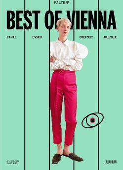 Best of Vienna 1/18 von Bilgeri,  Michaela, Scheutz,  Johannes