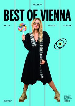 Best of Vienna 2/19
