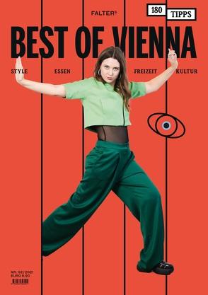 Best of Vienna 2/21