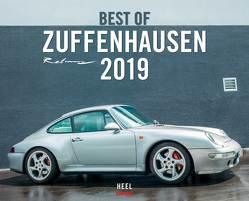 Best of Zuffenhausen 2019 von Rebmann,  Dieter (Fotograf)