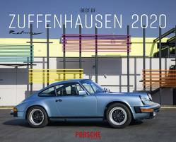 Best of Zuffenhausen 2020 von Rebmann,  Dieter