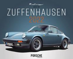 Best of Zuffenhausen 2022 von Rebmann,  Dieter