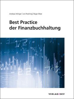 Best Practice der Finanzbuchhaltung, Bundle von Biber,  Roger, Prochinig,  Urs, Winiger,  Andreas