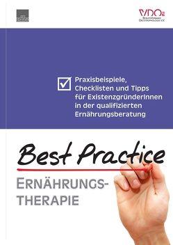 Gute Praxis für Ernährungsberatung und -therapie
