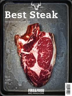 Best Steak von FIRE&FOOD Verlag GmbH