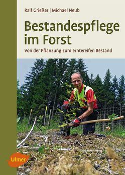 Bestandespflege im Forst von Grießer,  Ralf, Neub,  Michael
