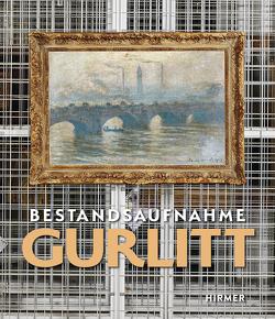 Bestandsaufnahme Gurlitt von Bern,  Kunstmuseum, Kunst- und Ausstellungshalle der Bundesrepublik Deutschland GmbH