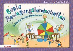 Beste Bewegungslandschaften von Just,  Ronny, Matthias,  Müller