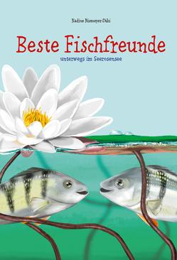 Beste Fischfreunde von Niemeyer,  Nadine