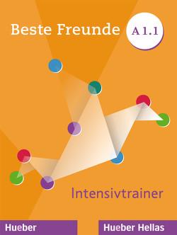 Beste Freunde A1/1 von Metten,  Betty, Spiridonidou,  Persephone