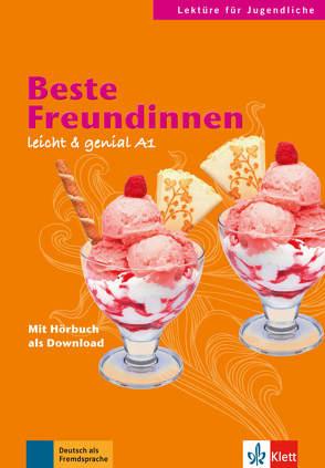 Beste Freundinnen von Burger,  Elke, Scherling,  Theo