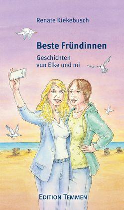 Beste Fründinnen von Kiekebusch,  Renate
