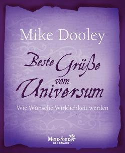 Beste Grüße vom Universum von Dooley,  Mike, Rohr,  Wulfing von