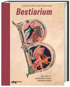 Bestiarium von Cordonnier,  Rémy, Heck,  Christian