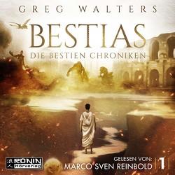 Bestias von Reinbold,  Marco Sven, Walters,  Greg