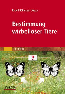 Bestimmung wirbelloser Tiere von Bährmann,  Rudolf, Müller,  H.-J.