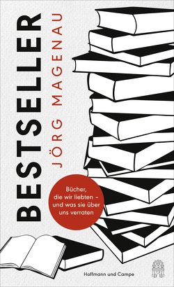 Bestseller von Magenau,  Jörg